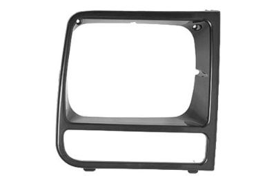 Find Replace CH2513156 - Jeep Cherokee RH Passenger Side Headlight Door Brand New motorcycle in Tampa, Florida, US, for US $8.58