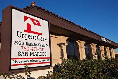 Carlsbad Urgent Care San Marcos