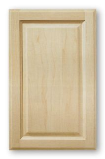 Raised Panel Kitchen Cabinet Doors $10.99
