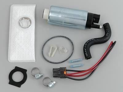 Find BBK Fuel Pump Electric InTank HighVolume 255 lph Stock Inlet Outlet ChevyPontiac motorcycle in Tallmadge, Ohio, US, for US $139.99