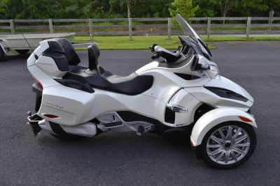 2015 Can-Am Spyder RT SE6 Trikes Motorcycles Grantville, PA