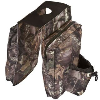 Purchase Camo 4-Wheeler Quad ATV Tank Hunting Storage Saddlebag & Cup Holder 62204 motorcycle in West Bend, Wisconsin, United States
