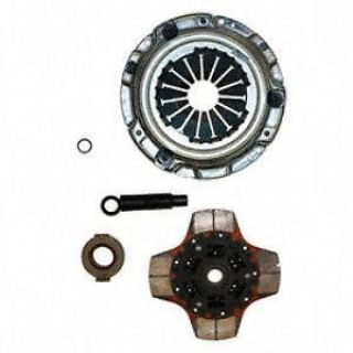 Find Exedy Stage 2 Four Puck Clutch for the 1990-2002 Honda Accord 2.2L/2.3L -08952P4 motorcycle in Boulder, Colorado, United States, for US $538.25