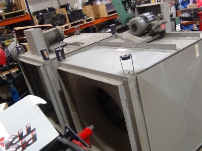 Dayton Ventilation Blower Motors