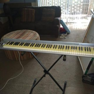 M-Audio MIDI Keyboard  Stand