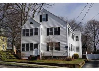 144 Dresser St Southbridge Four BR, Very Special two family in