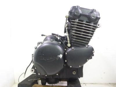 Purchase 98 Triumph Thunderbird Sport 900 Engine Motor GUARANTEED motorcycle in Odessa, Florida, United States, for US $2,223.84