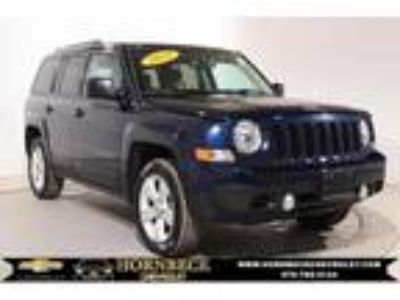 used 2016 Jeep Patriot for sale.