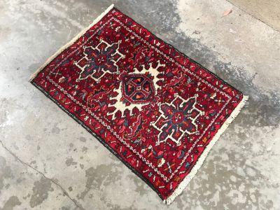 """""""Gulana"""" Vintage Persian Rug"""