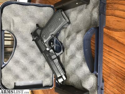 For Sale: Beretta M9A1