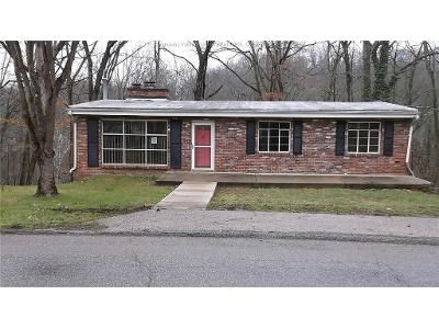 3 Bed 2 Bath Foreclosure Property in Charleston, WV 25314 - Gordon Dr