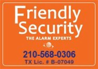 Alarm Systems in San Antonio