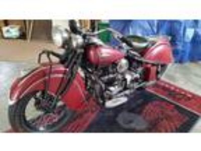 1941 Indian Four