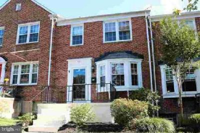 141 Stanmore Rd Baltimore Three BR, updated townhome in desirable