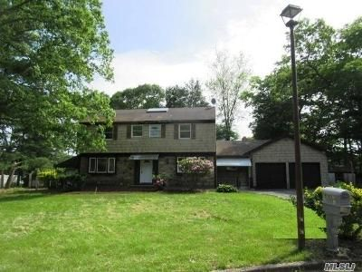 4 Bed 3 Bath Foreclosure Property in Coram, NY 11727 - Wynville Ct