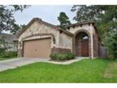Three BR Two BA In Spring TX 77386