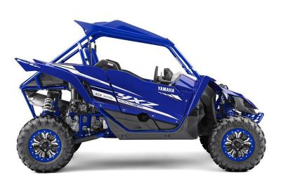 2018 Yamaha YXZ1000R SS SE Sport-Utility Utility Vehicles Deptford, NJ
