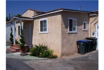 Cozy 2 Bedroom House for rent in Pasadena