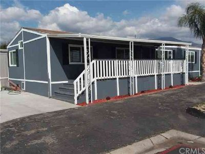 26245 E Baseline #40 Highland Four BR, Double Wide mobile home