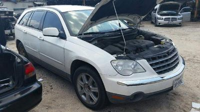 $1, parting out 2007 pacifica