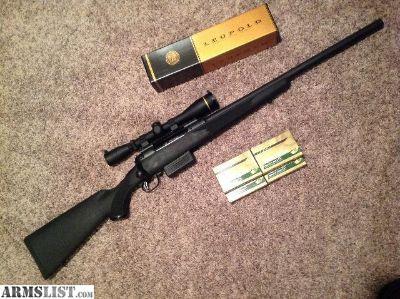 For Sale/Trade: 12ga rifled savage 212