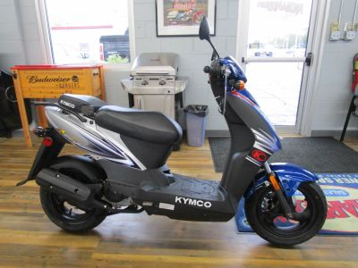 2018 Kymco Agility 50 250 - 500cc Scooters Highland, IN