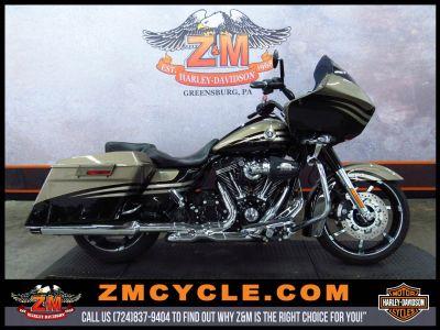 2013 Harley-Davidson CVO Road Glide Custom Touring Greensburg, PA