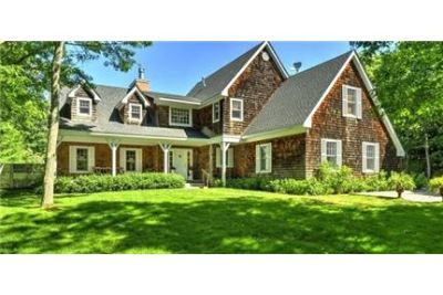 4 bedrooms House - Located in Wainscott. Washer/Dryer Hookups!