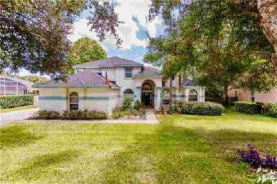 1441 Hidden Meadow Way Apopka Four BR, This large home has so