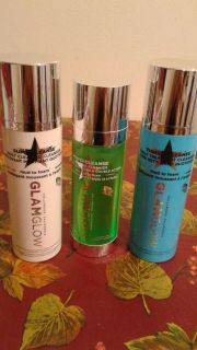 GLAMGLOW (FOR MEN & WOMEN OF ALL AGES & ALL SKIN TYPES