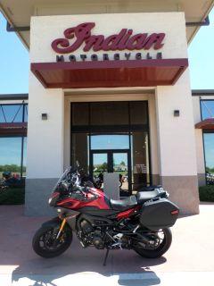 2015 Yamaha FJ-09 Sport Motorcycles Fort Worth, TX