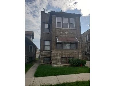 4 Bed 2 Bath Foreclosure Property in Chicago, IL 60651 - N Parkside Ave