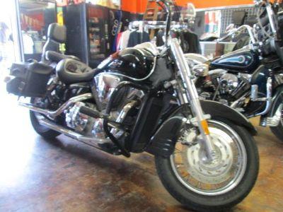 2006 Honda VTX 1300 Cruiser Motorcycles Arlington, TX