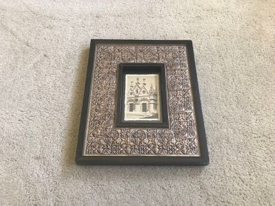 Hanging Picture or Frame