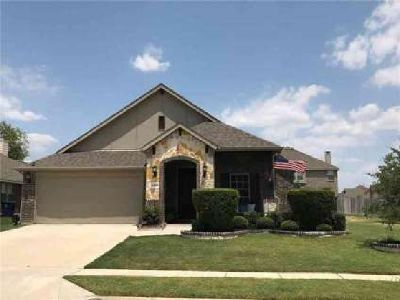 2309 Gregory Creek Drive Little Elm Four BR, One owner home