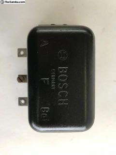 356 A & B 6 Volt 50 amp Voltage Regulator