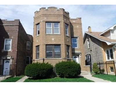 6 Bed 2 Bath Foreclosure Property in Chicago, IL 60651 - N Lorel Ave