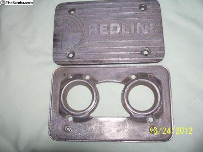 Redline Air Cleaner. 40-44 IDF & Dellorto