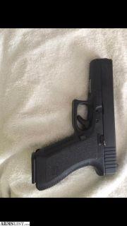 For Sale/Trade: Gen 2 glock 17.