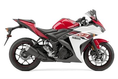 2015 Yamaha YZF-R3 Sport Motorcycles Massapequa, NY