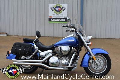 2007 Honda VTX 1300R Cruiser Motorcycles La Marque, TX