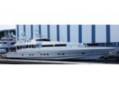 102' Oceanfast Motor Yacht 1989