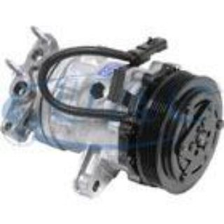 Find NEW AC COMPRESSOR 02-05 JEEP LIBERTY, 1 SANDEN 4251-4500 sANDEN 4335 motorcycle in Garland, Texas, US, for US $165.76