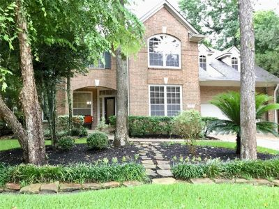 15 Tamarind Place The Woodlands Texas 77381