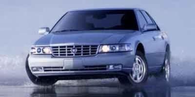 2003 Cadillac Seville SLS (Bronzemist)