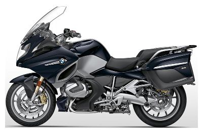 2019 BMW R 1250 RT Touring Miami, FL