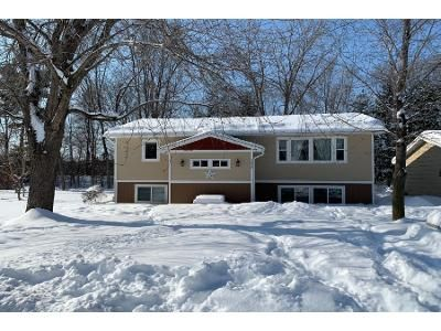 2 Bed 1 Bath Foreclosure Property in Lakeland, MN 55043 - Queens Ave S