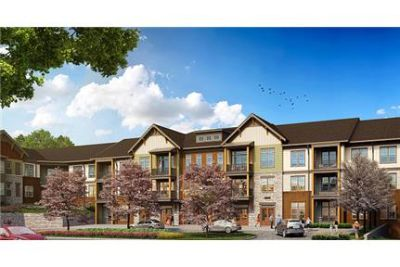 1 bedroom Apartment - You wont want to leave West Creek. Parking Available!