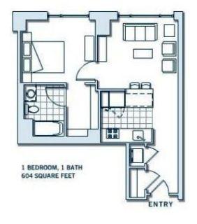 $8280 1 apartment in Cambridge