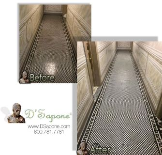 tile and grout cleaning in new york